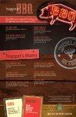 TRAPPER'S BBQ TRAPPER LS BBQ - Page 2