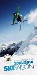 SkiSAISON - Skiclub Busecker Tal eV