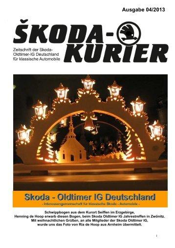 klick - Skoda-Oldtimer IG