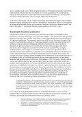 Kriterium for berekraftig husdyravl og retningslinjer - Skog og landskap - Page 6