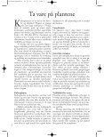 Ta vare på plantene - Plantearven - Skog og landskap - Page 2