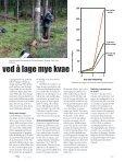 Trær kan avverge barkbille angrep ved å lage m - Skog og landskap - Page 2