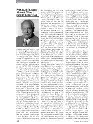 Ärzteblatt Sachsen 08/2008