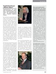 """Ergebniskonferenz """"Aktives Altern"""" - Sächsische Landesärztekammer"""
