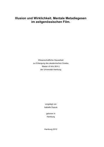 Download - Universität Hamburg
