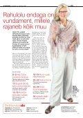 Ilu & tervise ABC - Õhtuleht - Page 3