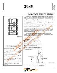 DIP 2.5 kV 60 mA Darlington Output 1 Channel 5 X Optocoupler 4 Pins 500 /%