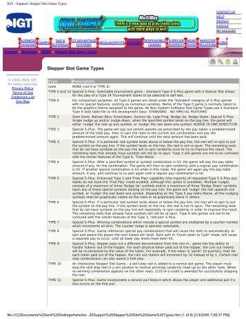Slot technician forum caesar slots fan page