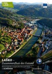 LaŠKO – - Slovenia