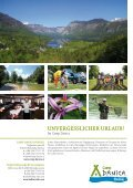 CAMPINGPLÄTZE IN SLOWENIEN - Slovenia - Page 2