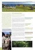 Von den Alpen bis zur Adria ein Jahrhundert nach der ... - Slovenia - Page 7