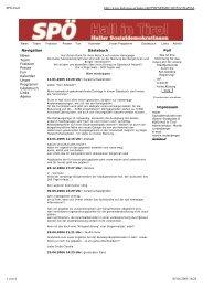 SPÖ-Hall http://www.hall.spoe.at/index.php?PHPSESSID ...