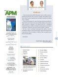 R evista da APM Março de 2007 - Associação Paulista de Medicina - Page 3