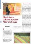R evista da APM Março de 2007 - Associação Paulista de Medicina - Page 6