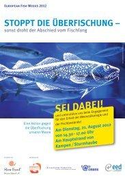 Info-Flyer als PDF herunterladen - Slow Food Deutschland eV