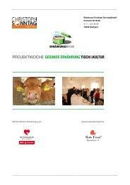 Leitfaden 2012 (PDF) - Slow Food Deutschland eV