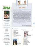 R evista da APM Janeiro/Fevereiro de 2007 - Associação Paulista ... - Page 3