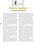 R evista da APM Janeiro/Fevereiro de 2007 - Associação Paulista ... - Page 4