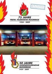 geht es zur Online-Ausgabe. - bei der Feuerwehr-Moorrege