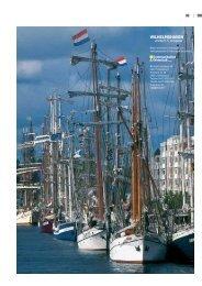 WILHELMSHAVEN erleben! 5. Ausgabe - Ferienwohnung Hoheweg ...