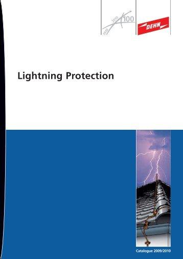 Lightning Protection - PROT-EL Kft.