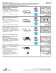 HALO® - Specified Lighting Systems - Page 3