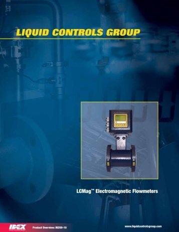 Liquid ControLs Group - sltco.co.kr