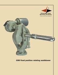 G9B Brochure - Diamond Power International, Inc.
