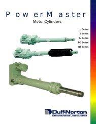 PowerMaster - sltco.co.kr