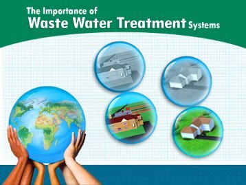 All You Need to Know About Wastewater Treatment System