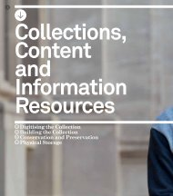 Collections, content and information resources - State Library of ...