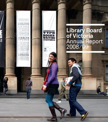 Full report - State Library of Victoria