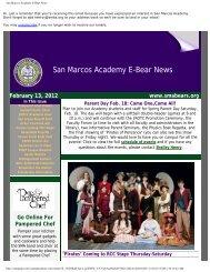 02/13/12 PDF - San Marcos Academy