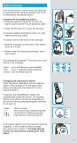 Series7 - Braun Consumer Service spare parts use instructions ... - Page 7