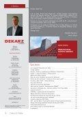 Fachowy Dekarz & Cieśla 3/2014 - Page 4