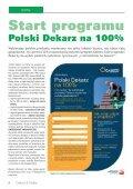 Fachowy Dekarz & Cieśla 3/2014 - Page 6