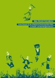 Mini-Projektkochbuch