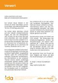 Leitfaden Urheberrecht (idA) - Seite 3