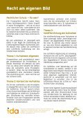 Leitfaden Urheberrecht (idA) - Seite 5
