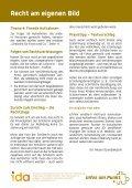 Leitfaden Urheberrecht (idA) - Seite 6