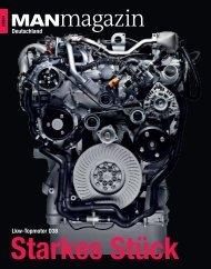 MANmagazin Ausgabe Truck 2/2014