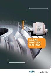 MIKRON HPM 1150U HPM 1350U fr