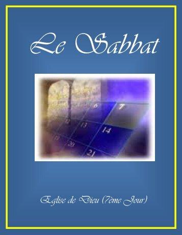 Le Sabbat