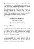 LE NOM DE L'EGLISE SELON LA BIBLE - Page 7