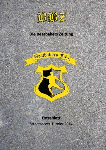 Extrablatt! BBZ vom 5. Juli 2014