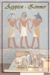 Ägyptisches Zimmer - Egypt Room PDF   Achim Steudter