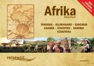 Afrika Katalog 2015