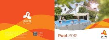 Pool 2015