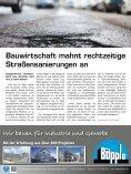 Bauwirtschaft | wirtschaftinform.de 07-08.2014 - Seite 6