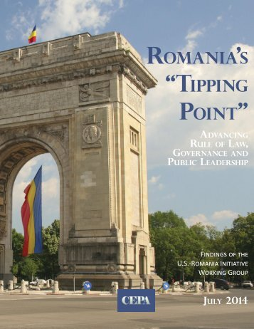 CEPA.Report.Romania'sTippingPoint.July2014.compressed